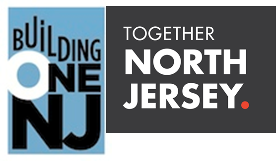 building one new jersey logo