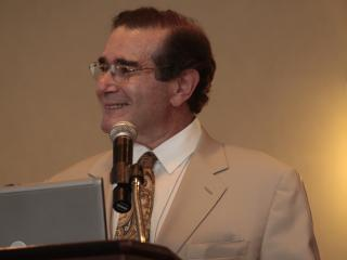 BOA Board Member Lawrence Levy, Congressional Reception Master of Ceremonies