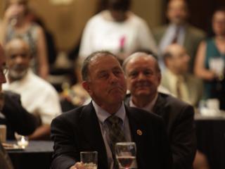 Congressman Richard Hanna (R-NY)